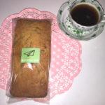 パウンドケーキ_ホール