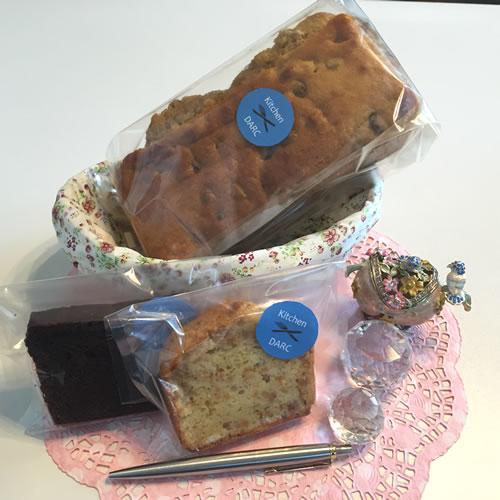 パウンドケーキ各種